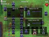 Robo Defense 星际塔防游戏详细攻略(上)