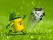 android系统详细介绍 你对这个小机器人了解多少呢?