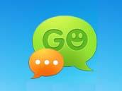 GO短信加强版 新增有趣的Emoji表情哦