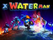 水先生 3D | 一款横版卷轴动作游戏