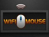 无线鼠标(WiFi Mouse HD)  把你的手机变成一个无线鼠标