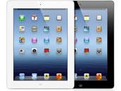 炫丽夺目的全新iPad 精美图片