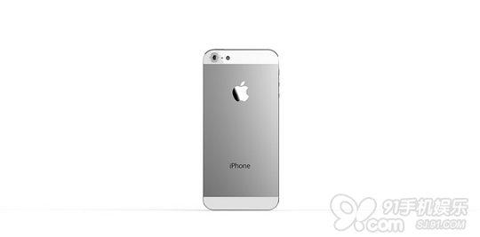 iphone6背面