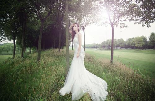 新锐模特胡欢欢个人资料及照片曝光(3)