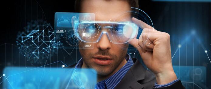 从心理学角度入手研究VR技术