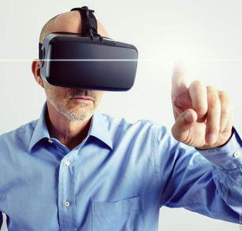VR企业家