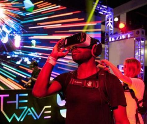 VR+音乐