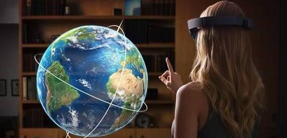 VR/AR技术