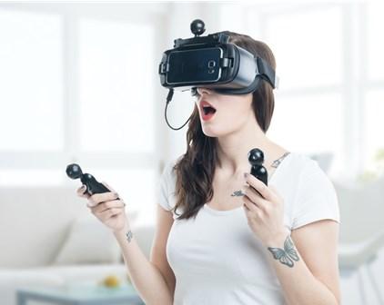 VR无线技术