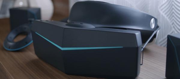 小派VR头显