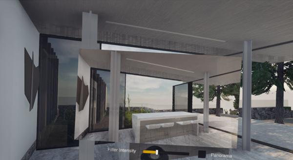 VR技术和建筑业
