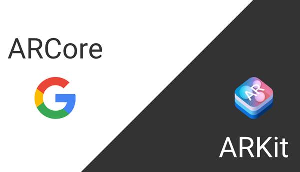 ARCore与ARKit