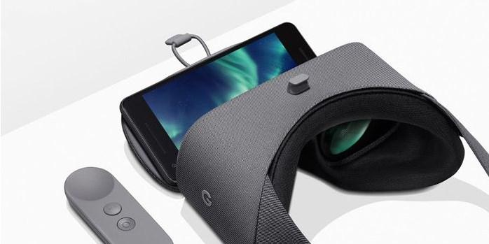 谷歌Daydream View