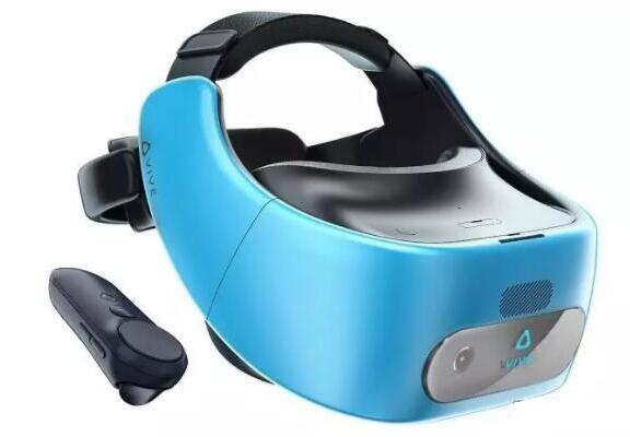 VR/AR行业