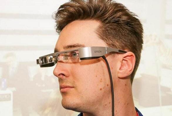 VR/AR的实用性