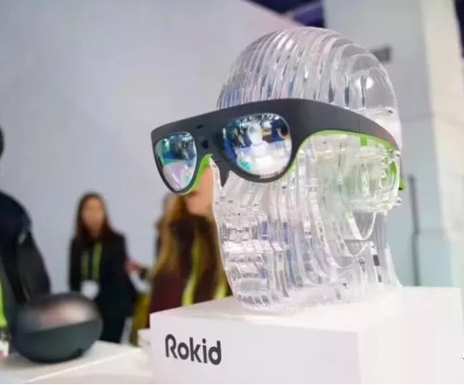 Rokid Glass