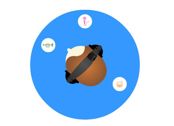 VR终将听声辨位