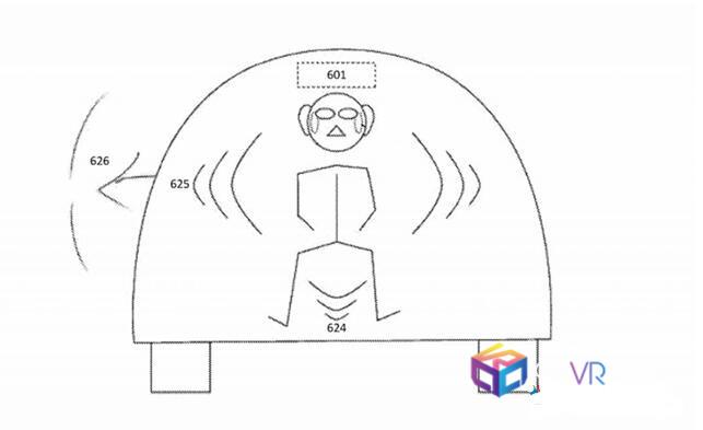 VR+自动驾驶