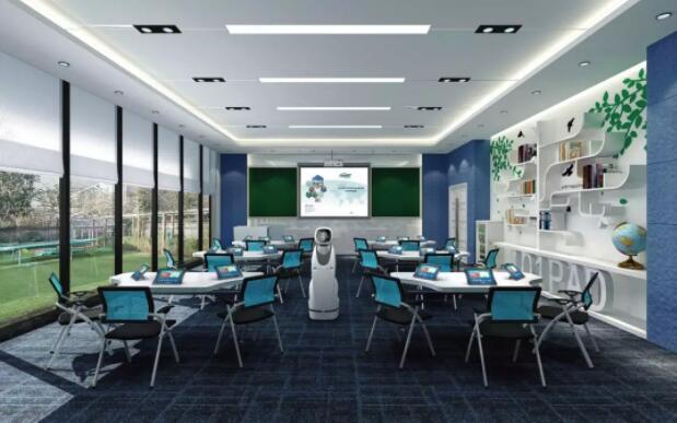 网龙将携AI+教育产品亮相