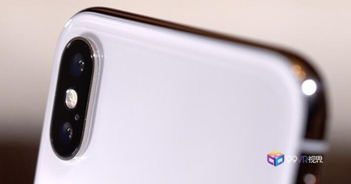 传2018年的iPhone将搭载三透镜系统
