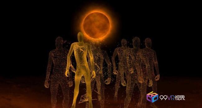最新VR舞蹈体验项目