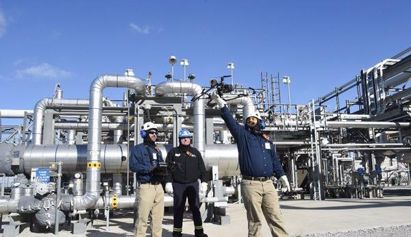 石油行业新风向