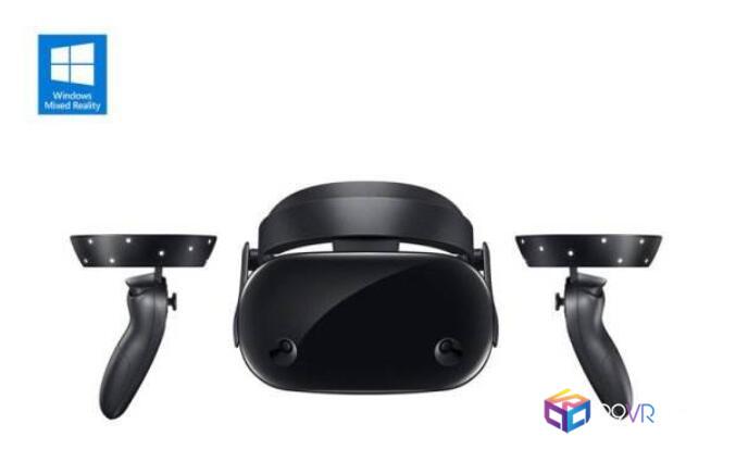 三星将在IFA上展示无线VR头显