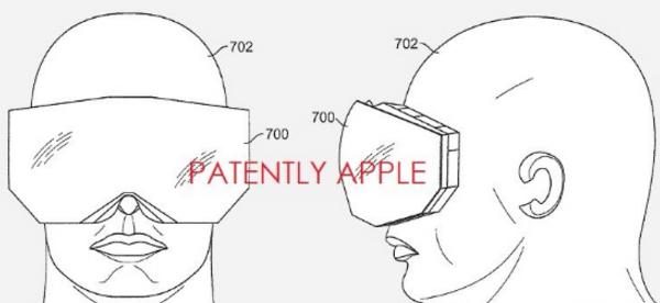 2021年底推出苹果AR眼镜