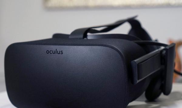 Oculus正式推出隐私中心