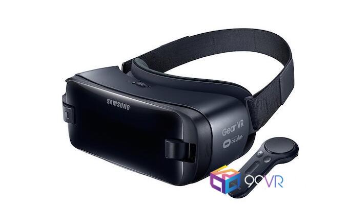 三星或将Gear VR重新命名为Galaxy V