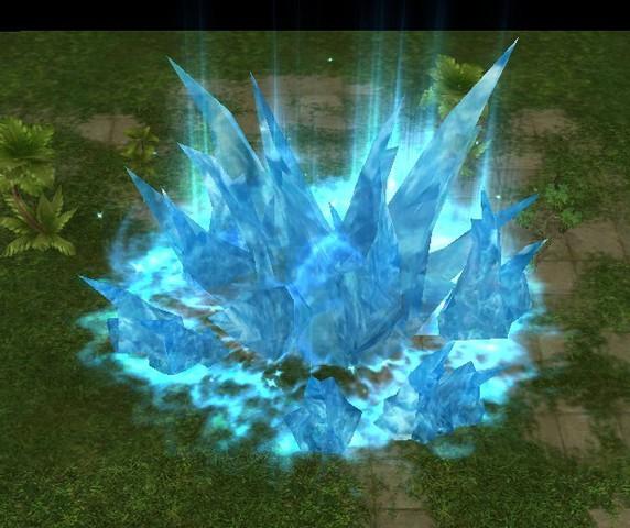 Magic Ice Vol.1