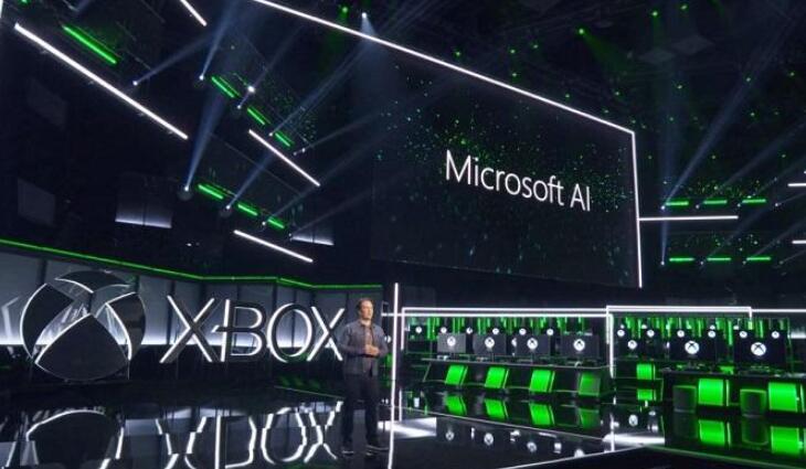 Xbox + VR