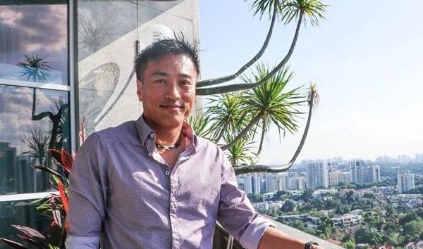 加坡内政部(MHA)的技术总监、Ops-Tech高级总监Ng Yeow Boon