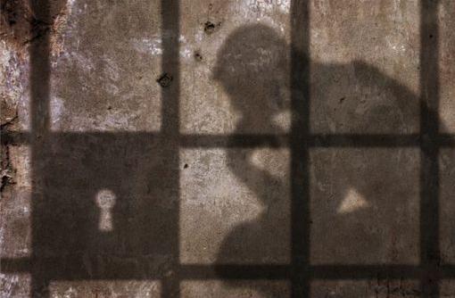 VR设计或翻新监狱