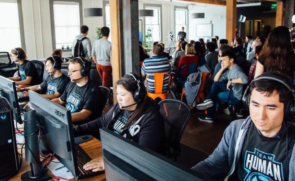 OpenAI组建的AI战队欲迎战Dota 2职业战队
