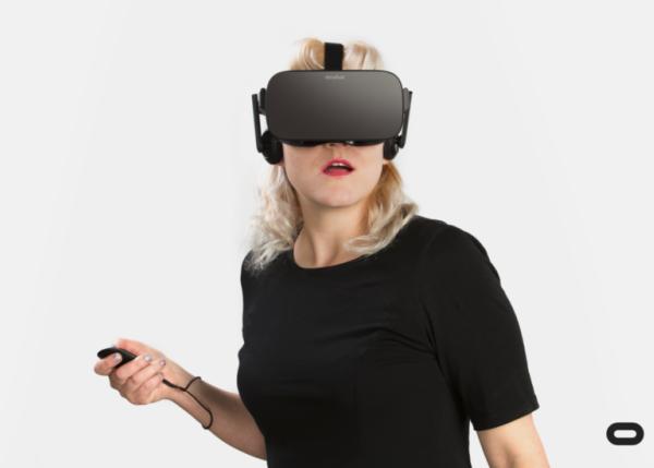 Oculus:最低配置win10