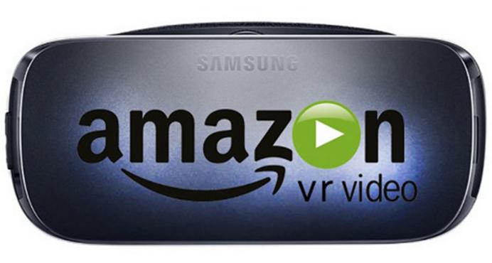 亚马逊将在印度全国11家商场提供VR购物体验