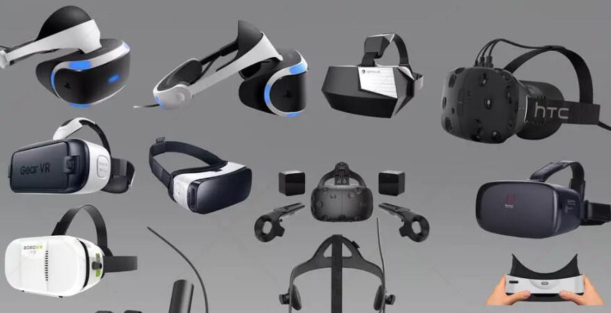 首个VR/AR标准