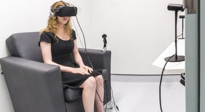 VR将成为精神分裂症患者的福音