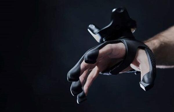 PlexusVR手套