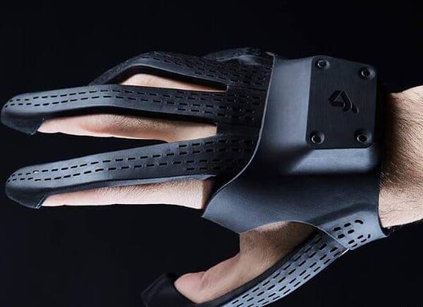 Plexus VR硬件