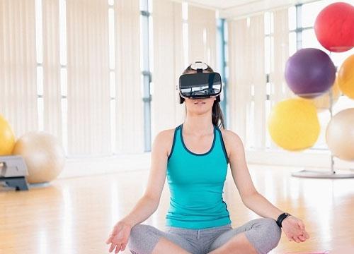 EvolvVR推出VR冥想课程