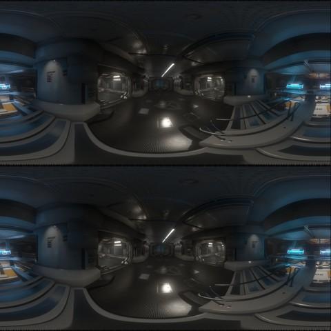 VR Panorama 360 PRO Renderer