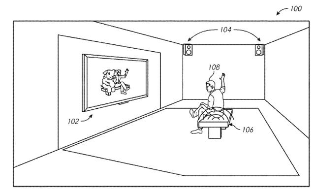 AR/VR专利