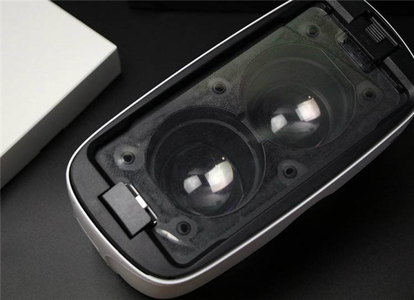 华为VR眼镜