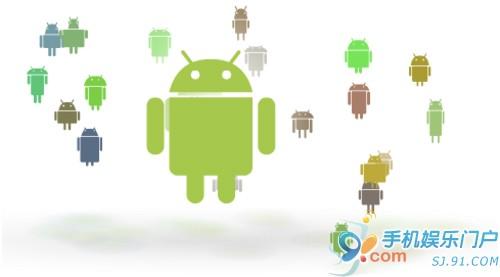 Android网页版市场暗示书籍、音乐服务-Andro