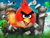 《愤怒的小鸟》电影版将于2016年上映